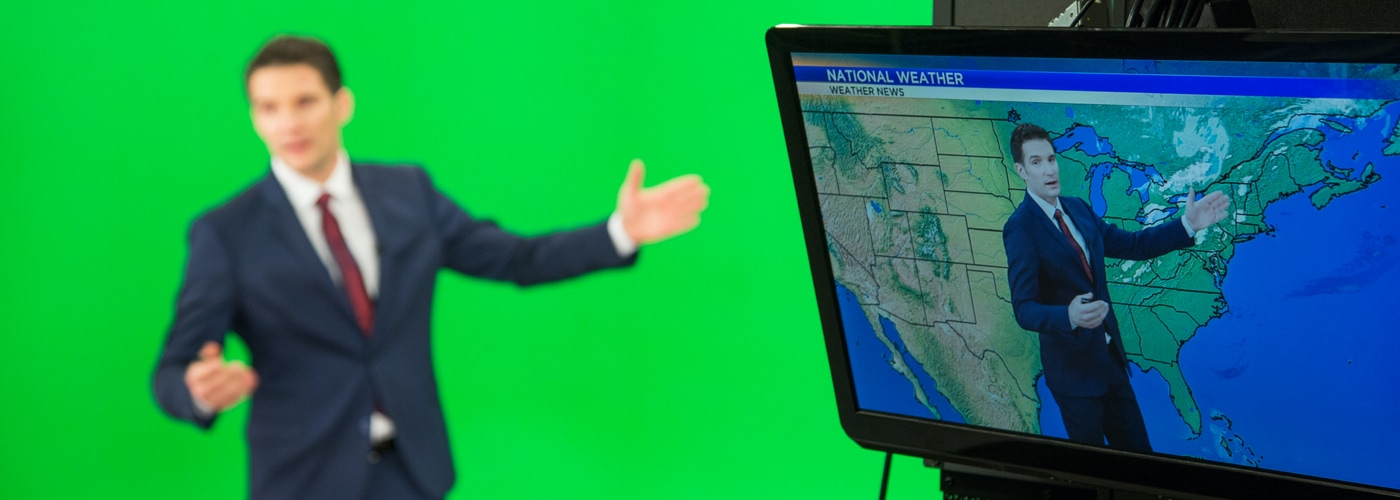 Mobile: Weather News Cable Television Channel Success Story